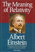 Meaning of Relativity