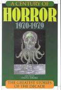 Century of Horror 1970-1979 1970-1979