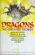 Dragons The Greatest Stories