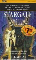 Stargate #2: Retaliation - Bill McCay