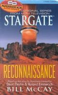 Stargate Reconnaissance (Stargate Series)