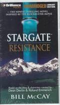 Stargate Resistance (Stargate Series)