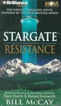 Resistance - Bill McCay - Audio - Abridged, 2 Cassettes