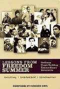 People Make Movements Lessons from Freedom Summer