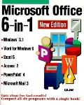 Microsoft Office 6-in-1