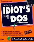 Complete Idiot's Guide to DOS, New Edition