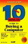 10 Minute Guide to Buying a Computer - Shelley O'Hara - Paperback