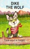 Dike the Wolf (Animal Pride Ser)