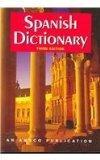 New College Spanish & English Dictionary