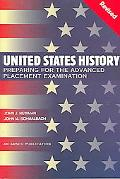 United States History Preparing for the Advanced Placement Examination