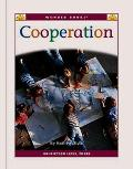 Cooperation Level Three Reader