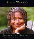 Alice Walker African-American Author and Activist