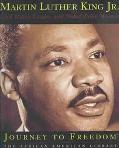 Martin Luther King Jr. Civil Rights Leader and Nobel Prize Winner