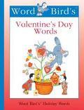 Word Bird's Valentine's Day Words
