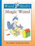 Word Bird's Magic Wand