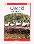 Quack! The Sound of Q