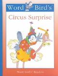 Word Bird's Circus Surprise