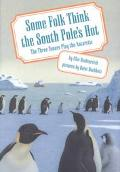Some Folk Think the South Pole's Hot The Three Tenors Play the Antarctic