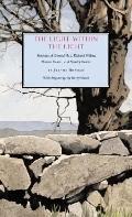 Light within the Light Portraits of Donald Hall, Richard Wilbur, Maxine Kumin, and Stanley K...