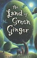 Land of Green Ginger