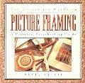 The Decorative Workshop Picture Framing: A Practical Step-by-Step Guide
