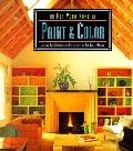 For Your Home: Paint and Color