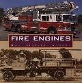 Fire Engines - Rob Leicester Wagner - Hardcover - Special Value