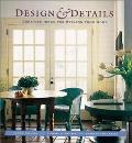 Design & Detail Creative Ideas for Styling Your Home