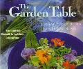 Garden Table: Four Seasons of Elegant Outdoor Entertaining - Kees Hageman - Hardcover