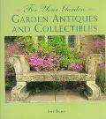 Garden Antiques and Collectibles