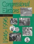 Congressional Elections:1946-1996