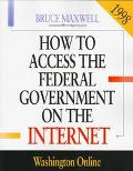 How to Access Fed.govt.on Internet