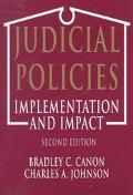 Judicial Policies Implementation and Impact