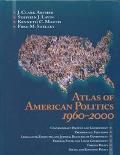 Atlas of American Politics, 1960-2000