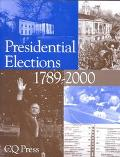 Presidential Elections 1789-2000