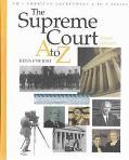 Supreme Court A to Z