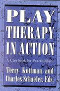 Play Therapy in Action A Casebook for Practitioners
