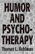 Humor & Psychotherapy