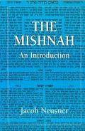 Mishnah An Introduction