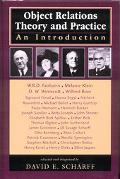 Object Relations Theory and Practice An Introduction