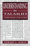 Understanding the Talmud A Modern Reader's Guide for Study