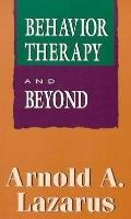 Behavior Therapy & Beyond
