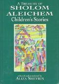 Treasury of Sholom Aleichem Children's Stories