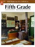 Fifth Grade in Review