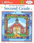 Big Book of Everything - Second Grade