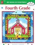 Big Book of Everything - Fourth Grade