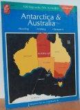 Antarctica & Australia: Reading, Writing, Research : 100 Reproducible Activities : Intermediate