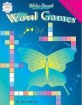 Bible-based Word Games Intermediate
