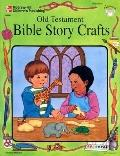 Old Testament Bible Story Crafts: Bible Based Activities That Every Christian Educator Will ...