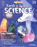 Earth & Space Science Investigate & Connect